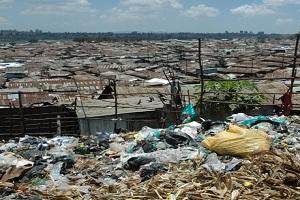 Kibera+Slum