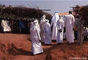 バムン村のイスラーム