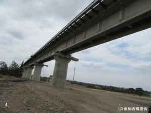 4.SGR(中国融資で建設されている標準軌道)